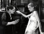 The OLD DARK HOUSE (1932)  A