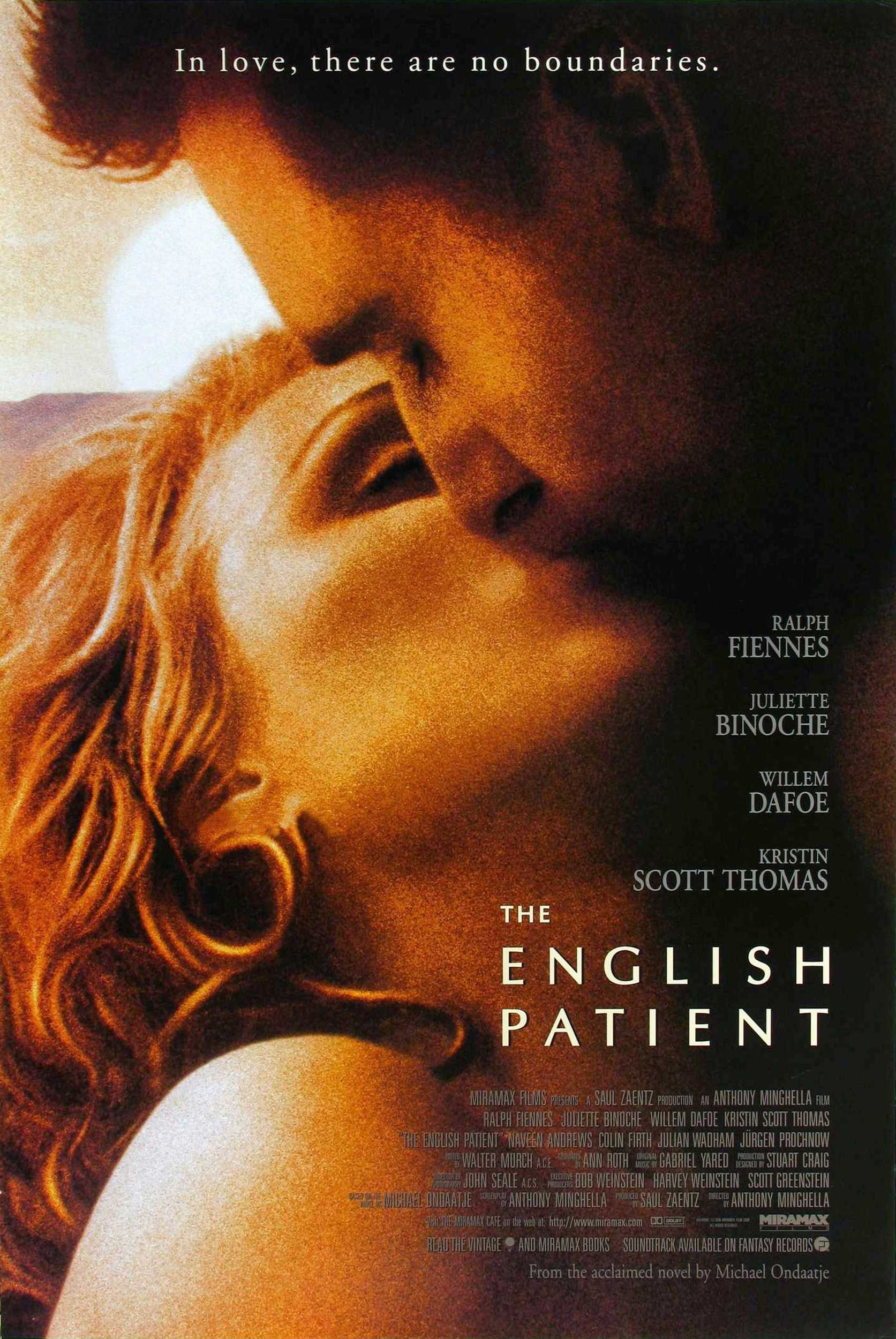 The English Patient (1...