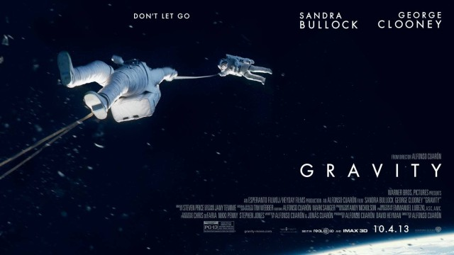 Gravity - Poster 2