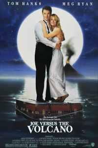 Joe versus the Volcano (1990) John Patrick Shanley