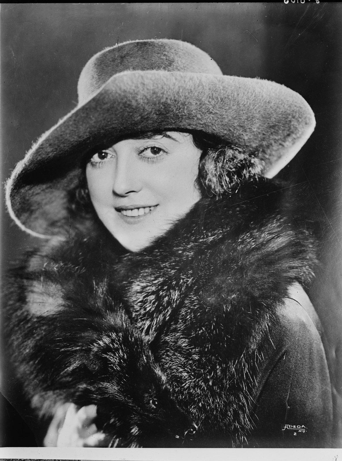 Mabel Normand « Verdoux