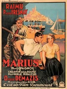 Marius (1931)