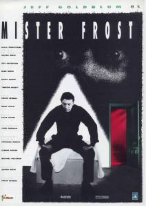 Mr. Frost (1990) Philippe Setbon