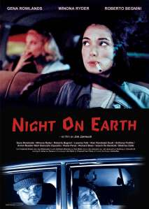 Night on Earth (1991) Jim Jarmusch