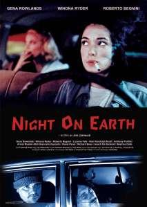 Night on Earth (1991) Jim Jarmusch