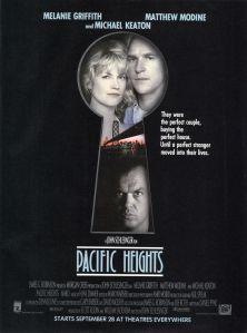 Pacific Heights (1990) John Schlesinger