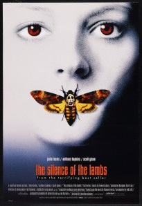 Silence of the lambs (1990) 1