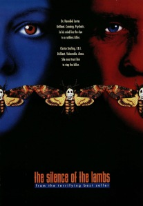 Silence of the lambs (1990) 2