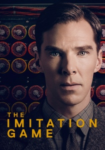 The Imitation Game (2014) v1
