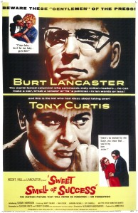 The Sweet Smell of Success (1957)