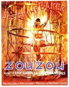 Zou Zou (1934)