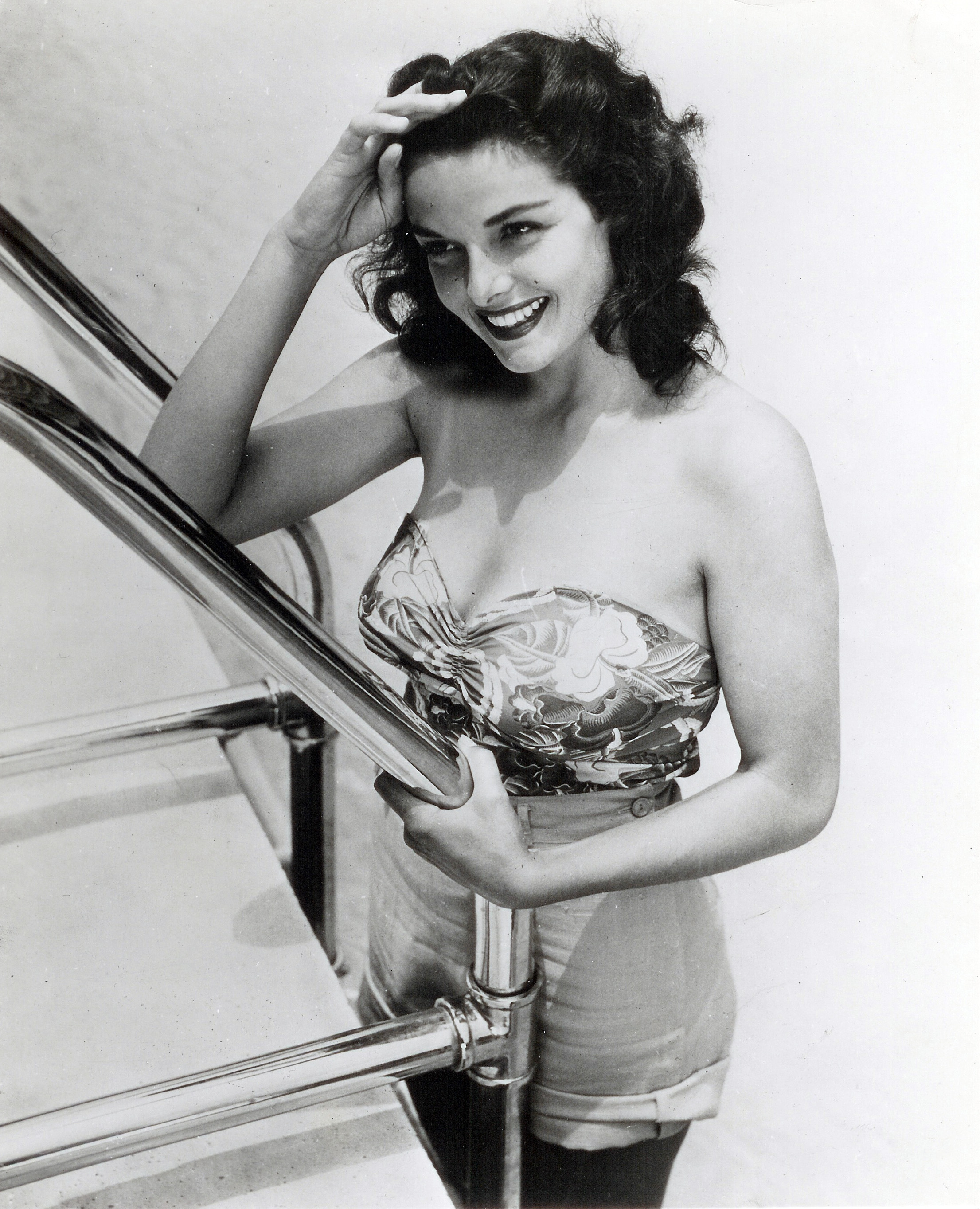 Jane russell tits