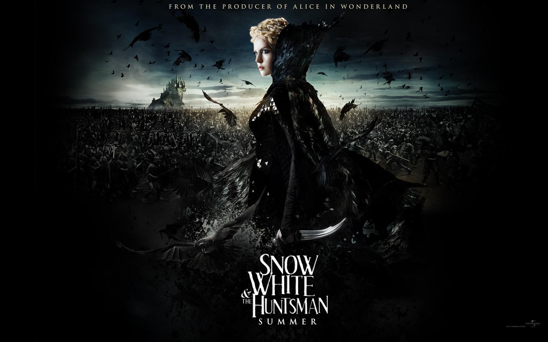 SNOW WHITE AND THE HUNTSMAN (2012) « Verdoux