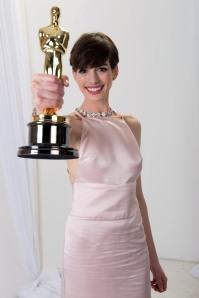 85th Academy Awards, Backstage