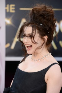 Helena Bonham Carter - 85th Annual Academy Awards