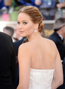 Jennifer Lawrence - 85th Annual Academy Awards