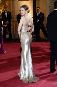 Renee Zellweger - 85th Annual Academy Awards