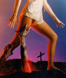 The Evil Dead - Promo shoot 1981 ~