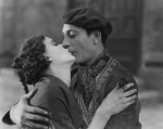 Torrent (1926) - On-set Shoot 2