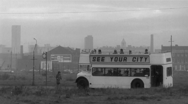 The White Bus (1967) Still n