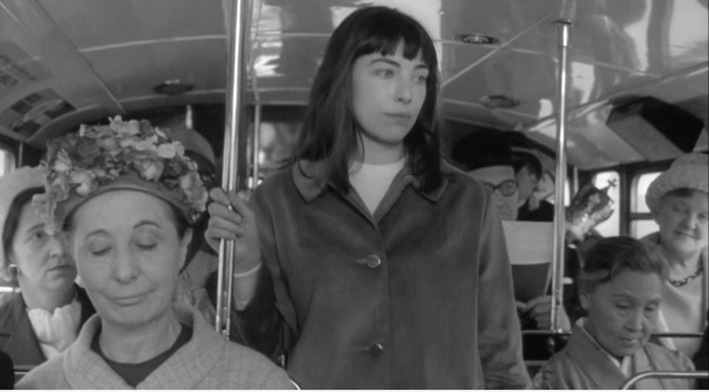 The White Bus (1967) Still q
