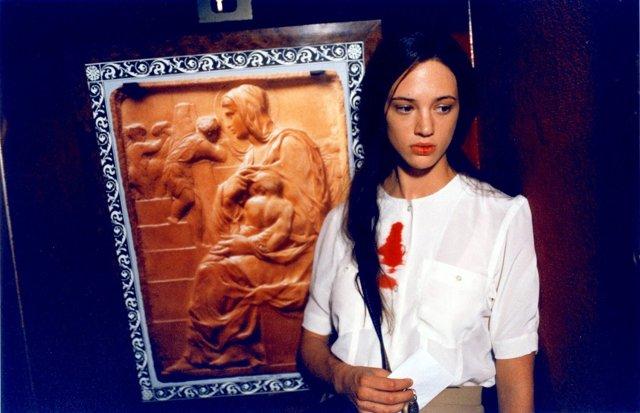 La sindrome di Stendhal (1996) #2