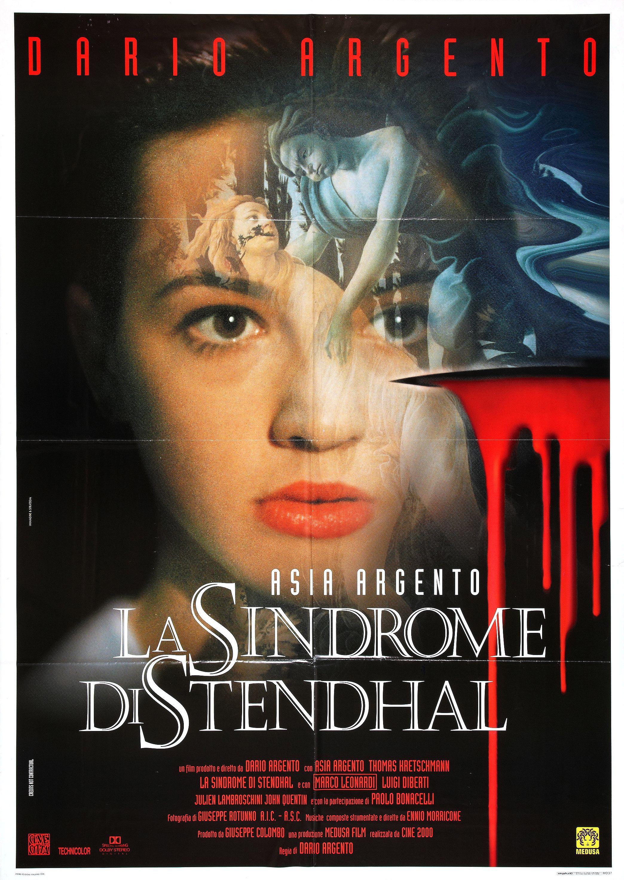 the stendhal syndrome verdoux