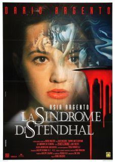 La sindrome di Stendhal (1996) Poster Art #2