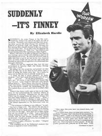 Albert Finney #2