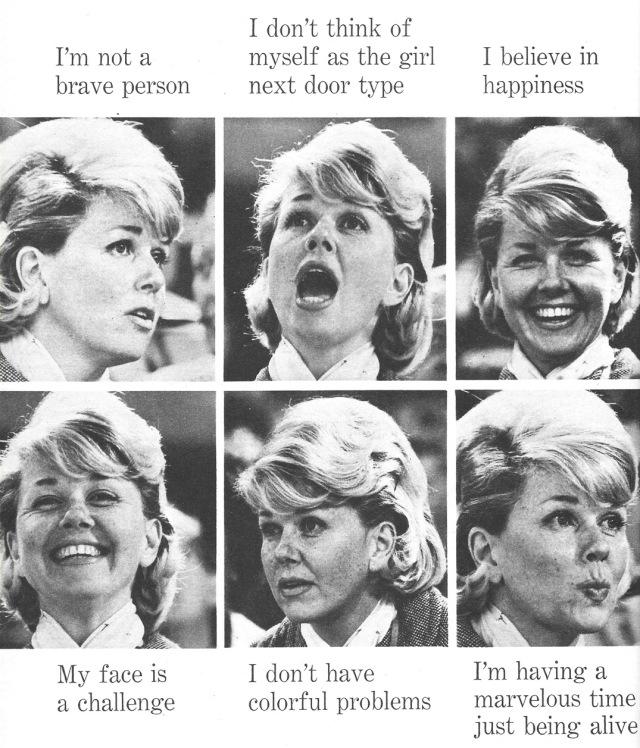 Doris Day #3