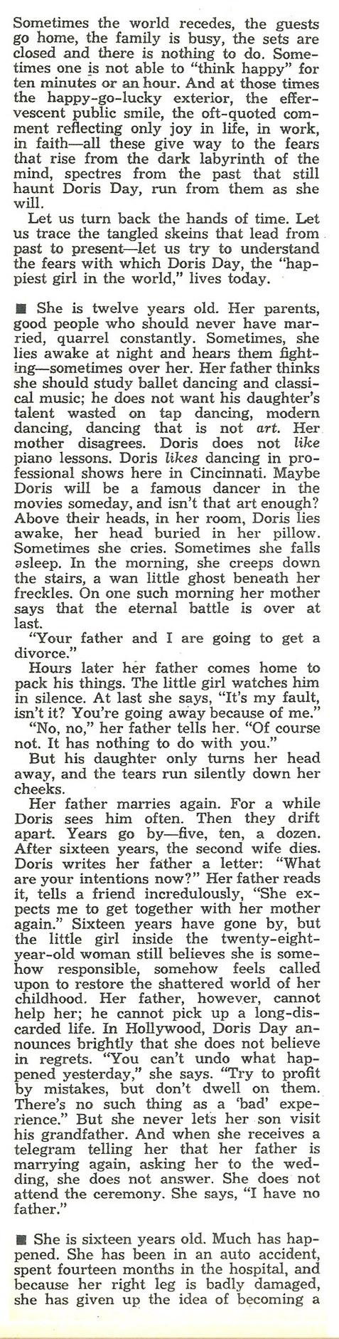 Doris Day #5