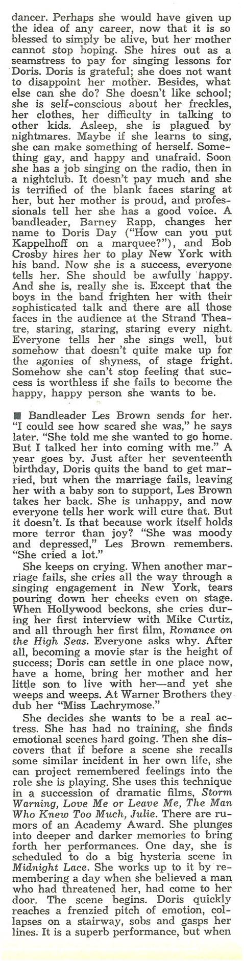Doris Day #5b