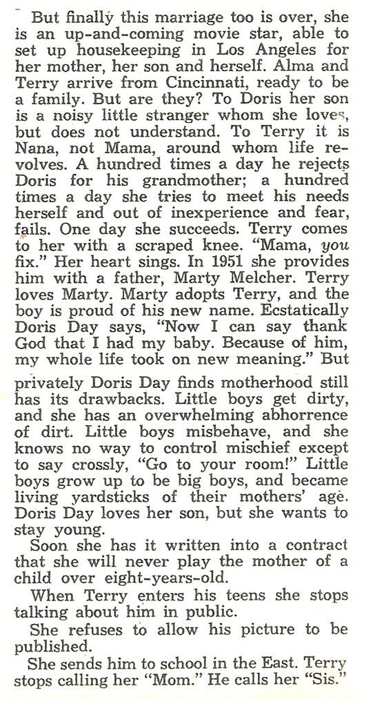 Doris Day #6