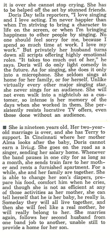 Doris Day #6b