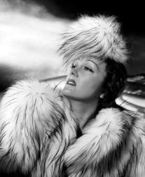 GLORIA SWANSON (PORTRAIT) FATHER TAKES A WIFE (1941) GRSW 002 GLORIA SWANSON MOVIESTORE COLLECTION LTD